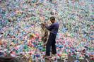 China anuncia plano para acabar com o uso de plástico descartável até 2025