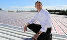 Físico australiano cria painéis solares que podem ser imprimidos e de baixo custo