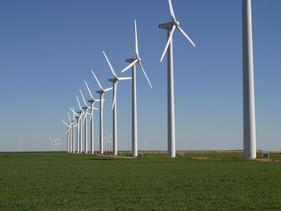 Escócia está a caminho de atingir 100% de energia renovável ainda este ano