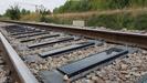 Empresa italiana transforma pneus velhos em trilhos sustentáveis com painéis fotovoltaicos