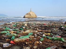 São Paulo lança plano para mapear e monitorar lixo no mar