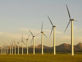 Brasil agora ocupa a oitava posição no ranking mundial de capacidade instalada de energia eólica