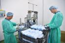 USP testa tipos de materiais para produzir 1 milhão de máscaras para hospitais