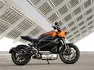 Harley-Davidson oferecerá recargas gratuitas para quem comprar sua primeira moto elétrica