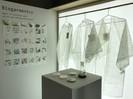 Designer cria roupa sustentável que produz oxigênioLeia mais em: https://www.gazetadopovo.com.br/h