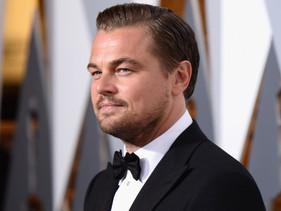 Leonardo DiCaprio promete US $ 5 milhões para ajudar a reduzir os incêndios na floresta amazônica
