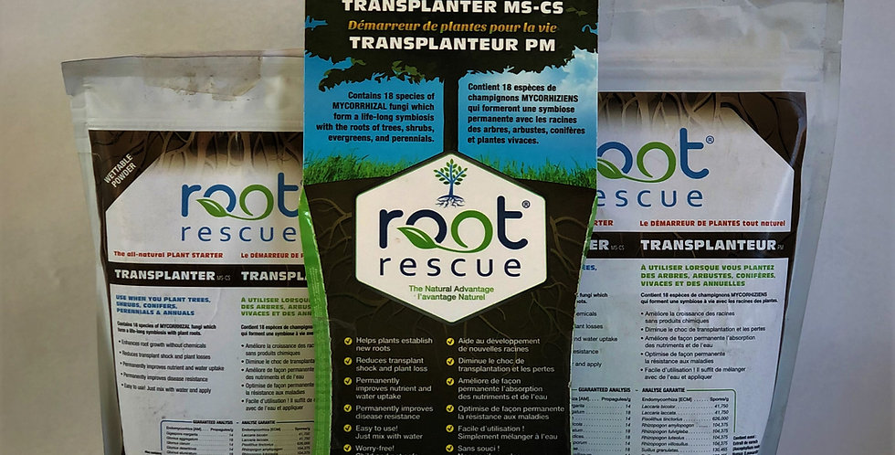 WHLS Root Rescue