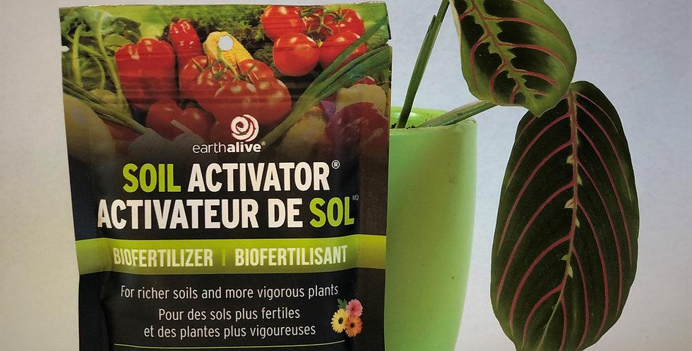 Soil Activator