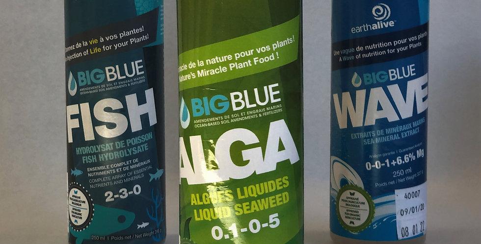 Alga Liquid Seaweed