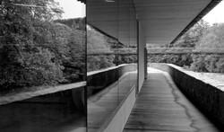 La confluence à Oloron