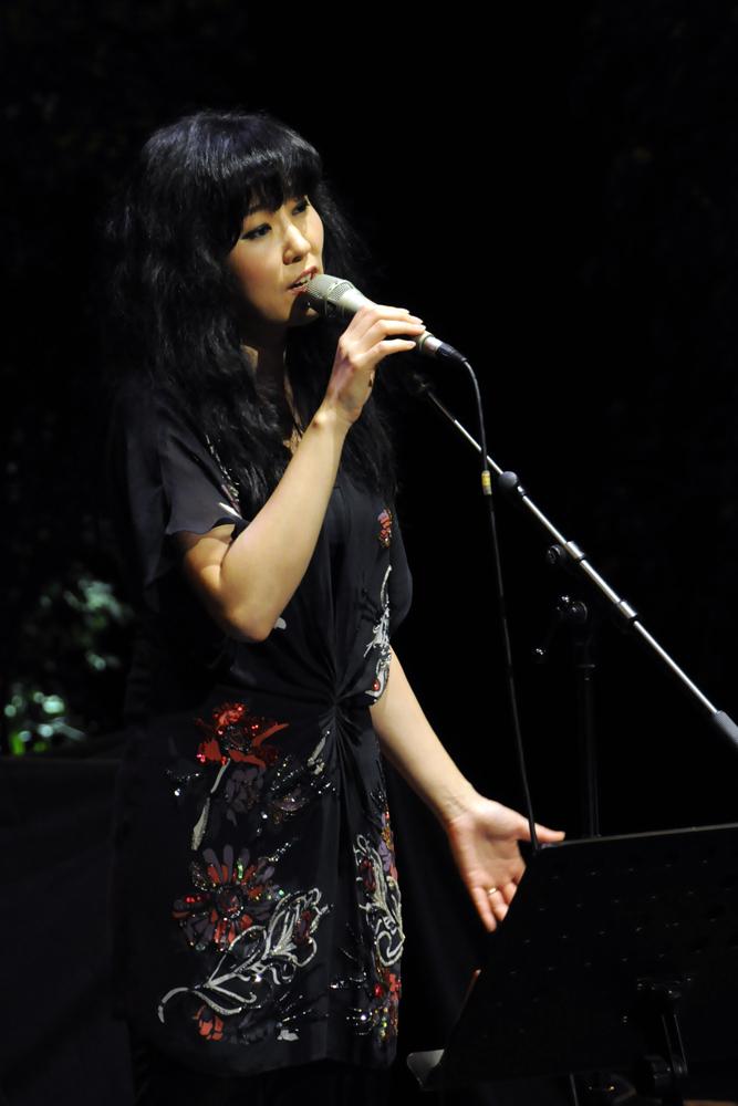 2010-07-04 Youn Sun Nah
