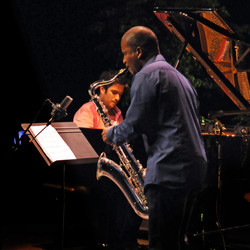 2011-07-02 Harold Lopez-Nussa et David Sanchez
