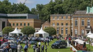 Event | London Concours 2021