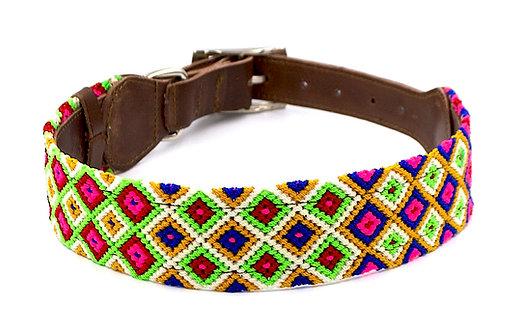 Artisan Dog Collar / xl