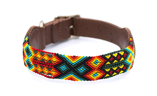 Artisan Dog Collar / s