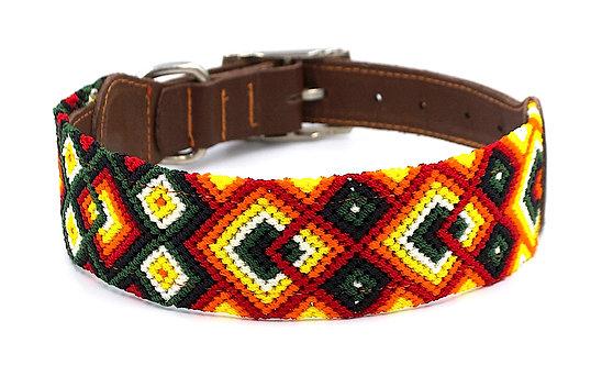 Artisan Dog Collar / l