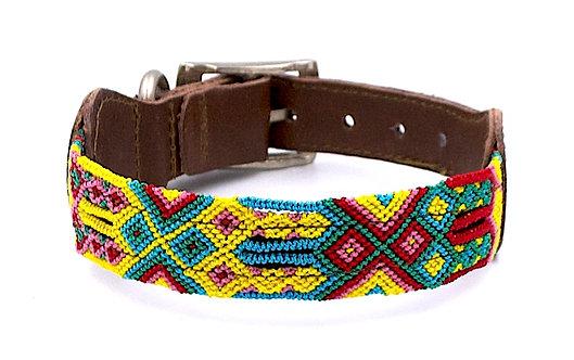 Artisan Dog Collar / s