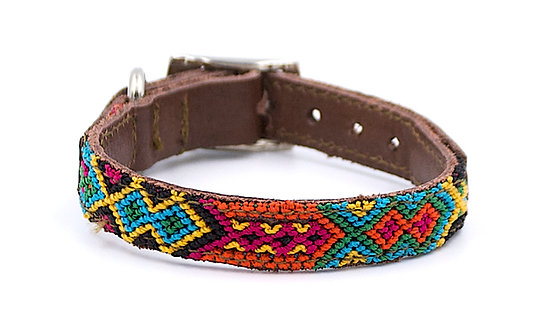Artisan Dog/Cat Collar