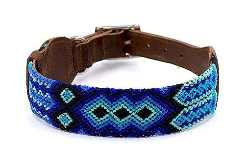 Artisan Dog Collar / m