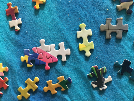 Solving Life's Biggest Puzzle: Why are we here?