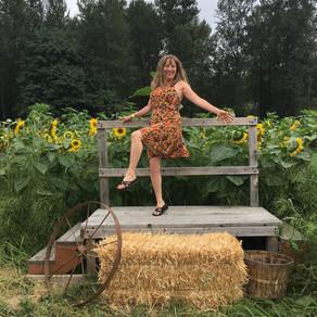 The Wild Honey Buzz - August 2021