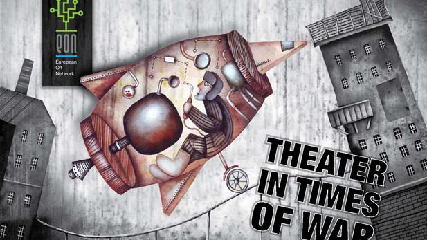 pozorište u vreme rata