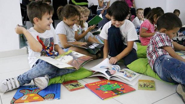 aktiv za decu