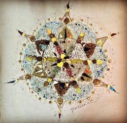 New Mexico Mandala 2