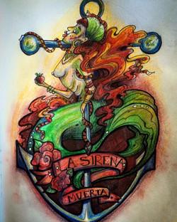 Nate's Sirena