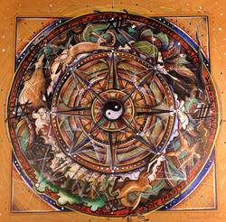 Progress Mandala