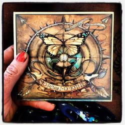 Morgan O'Kane CD
