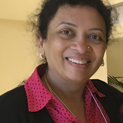 Dr. Sowmya Anjur