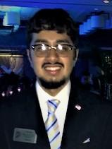 Arslaan Naseer