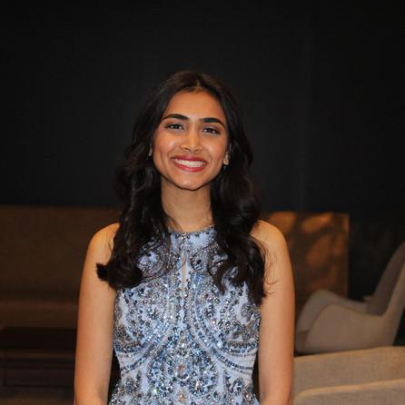 Sareena Shah
