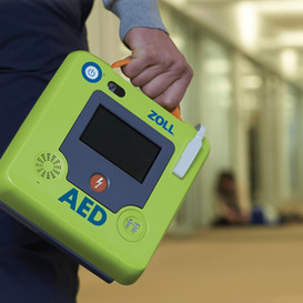 Read the AED Agreement