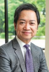 Dr. Paul Nguyen