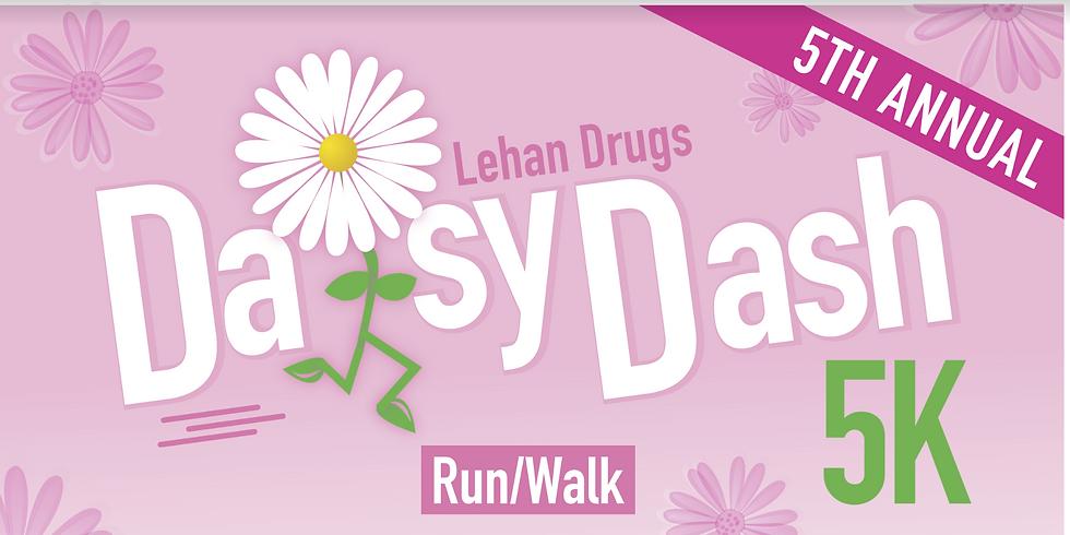 Lehan Drugs Daisy Dash 5K