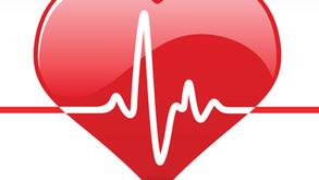 Heart disease is still the #1 killer