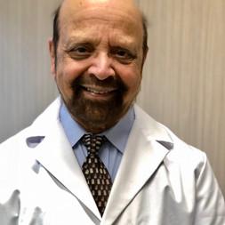 Dr. Pritam Dang
