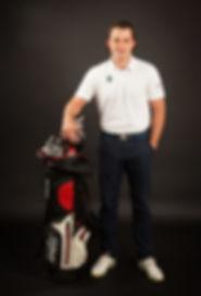 Theodor Matejka Golfprofessional Diamond Country Club
