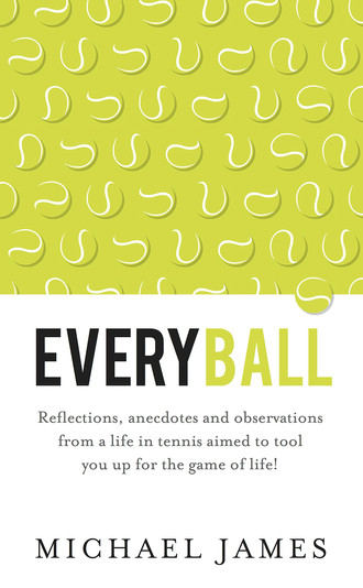 Every Ball Tennis Anecdotes