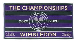 Wimbledon Championship 2020 Towel
