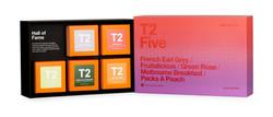 T2 Tea Sampler Gift Box
