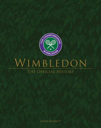 Wimbeldon the Official History