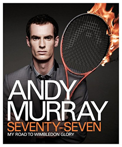 Any Murray Seventy-Seven