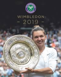 Wimbeldon 2019