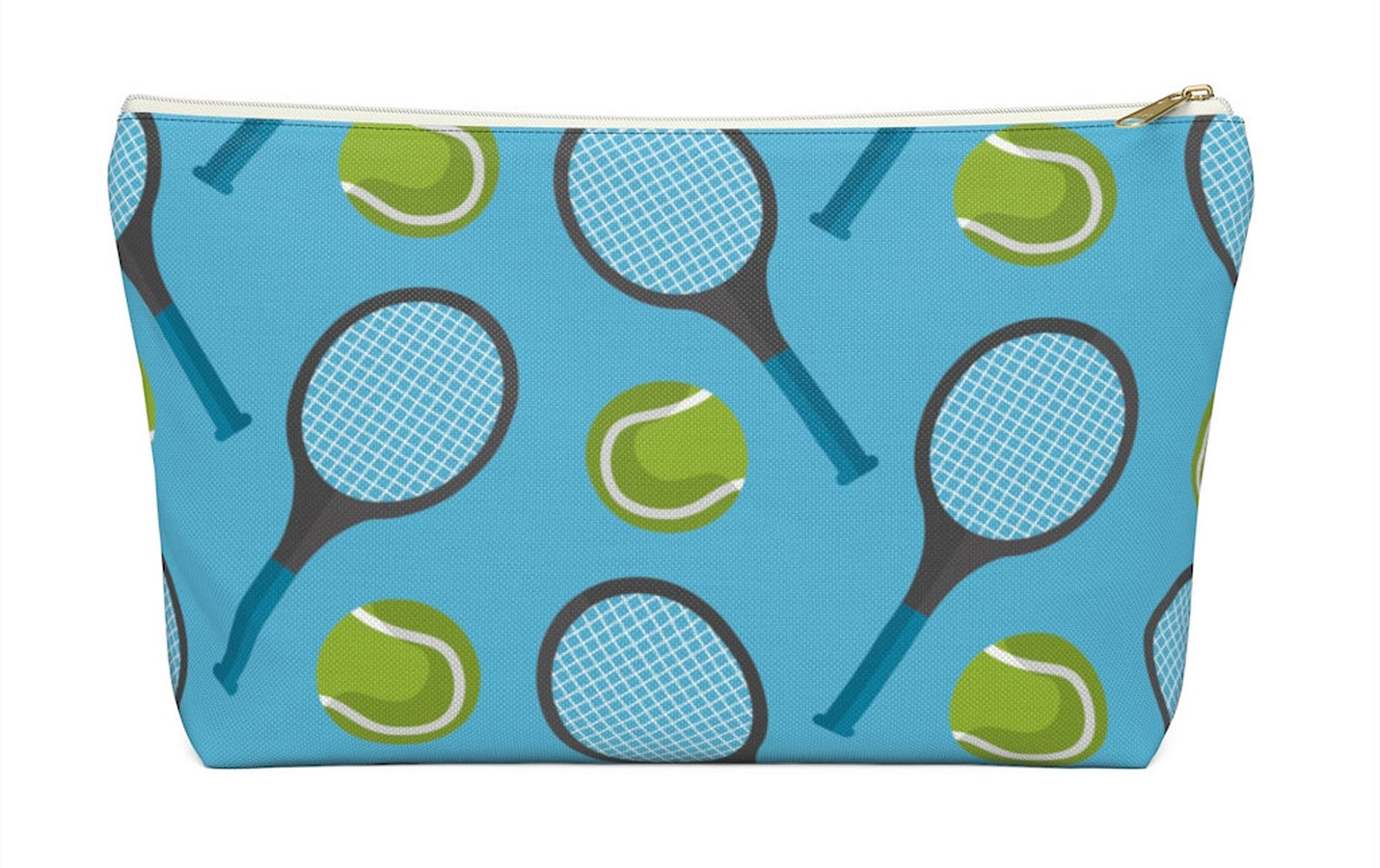 Tennis Accessory Pouch