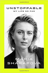 Unstoppable Maria Sharapova