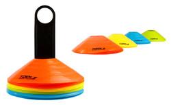 Agility Marking Cones