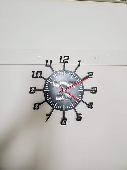 DNRC Clock